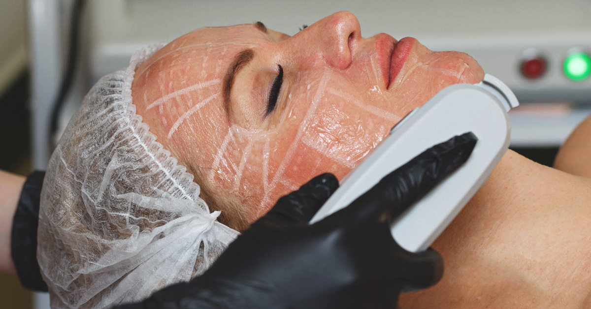 You are currently viewing HIFU Non-Surgical Facelift